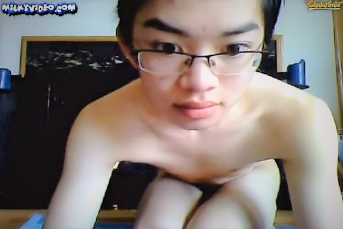 Asian Teen on Chaturbate