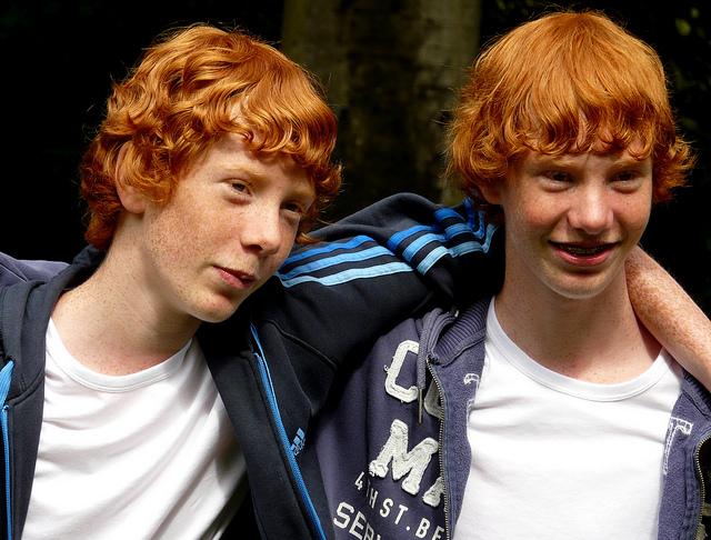 Twinks & Teens